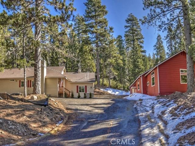 411 Grass Valley Road, Lake Arrowhead, CA 92352
