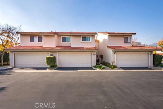 4685 Canyon Park Lane, La Verne, CA 91750