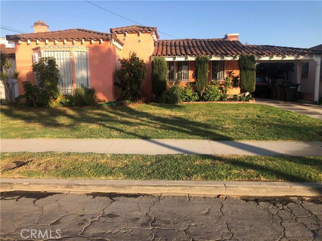 Photo of 12010 Lindbergh Avenue, Lynwood, CA 90262