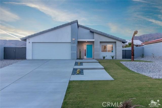 66028 12th Street, Desert Hot Springs, CA 92240