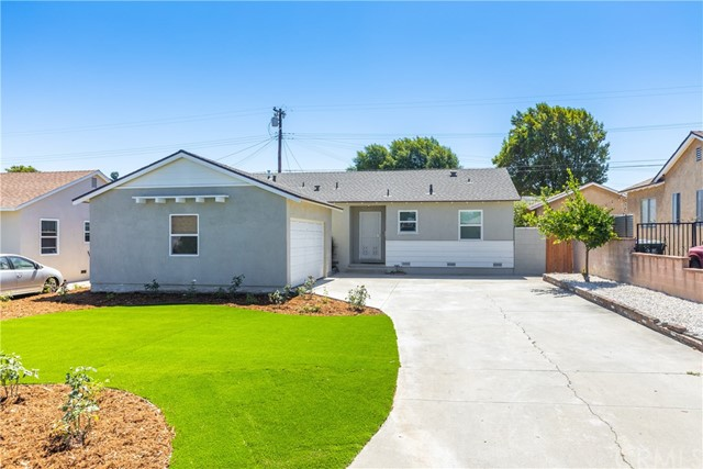 1732 Olympus Avenue, Hacienda Heights, California 91745, 3 Bedrooms Bedrooms, ,1 BathroomBathrooms,Single Family Residence,For Sale,Olympus,CV20146612