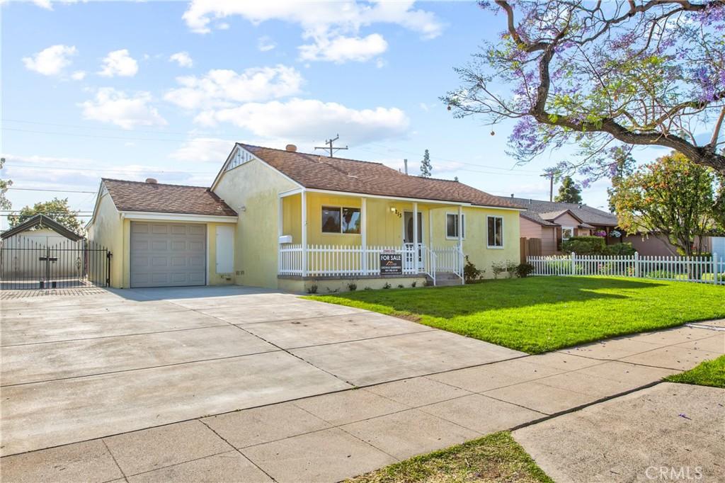 213   S Cliffrose Street, Anaheim CA 92805
