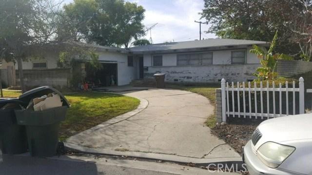 11911 Gail Lane, Garden Grove, CA 92840