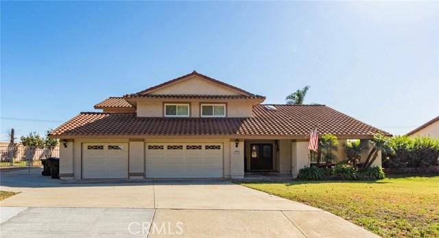 10363 Poplar Street, Rancho Cucamonga, CA 91737