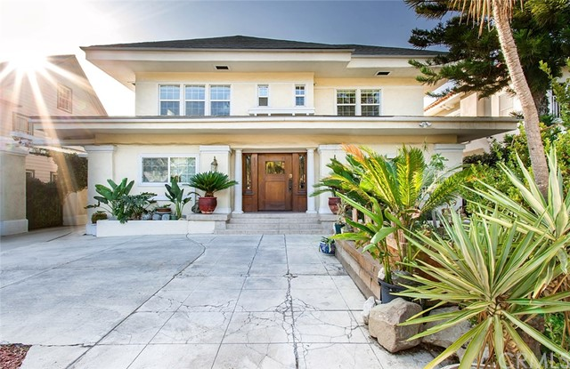 421 S Serrano Avenue, Los Angeles, CA 90020