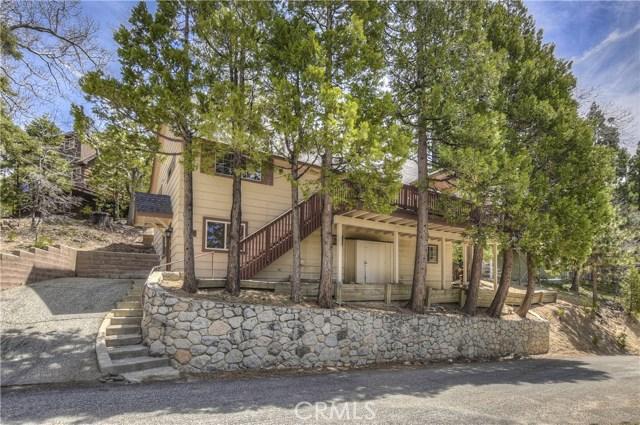 300 Castle Gate Road, Lake Arrowhead, CA 92352