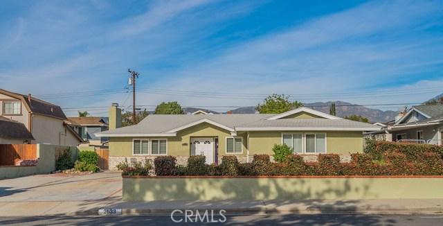 2633 Kendall Street, La Verne, CA 91750