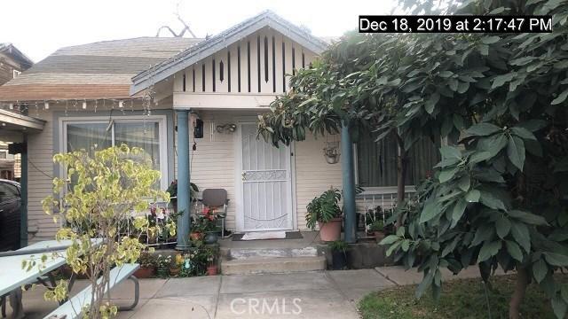 1826 E M Street, Wilmington, CA 90744
