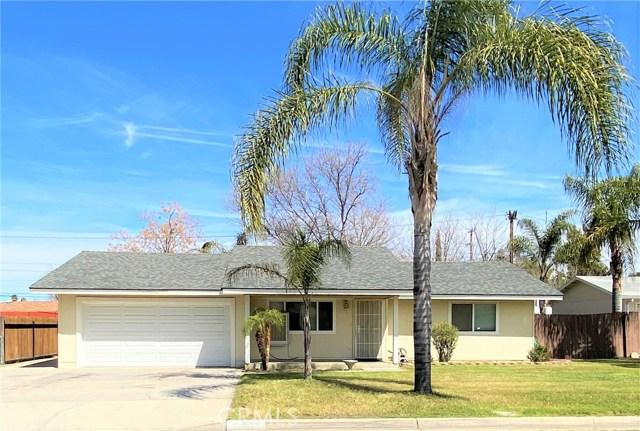 40670 Rosalie Avenue, Hemet, CA 92544