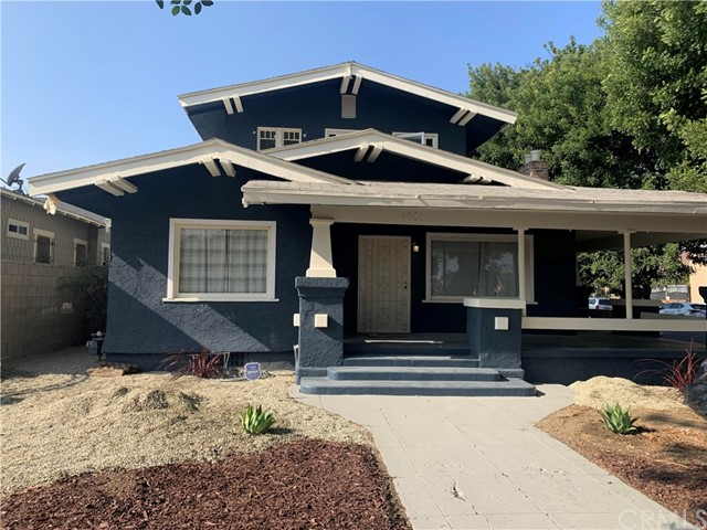 4601 S Budlong Avenue, Los Angeles, CA 90037