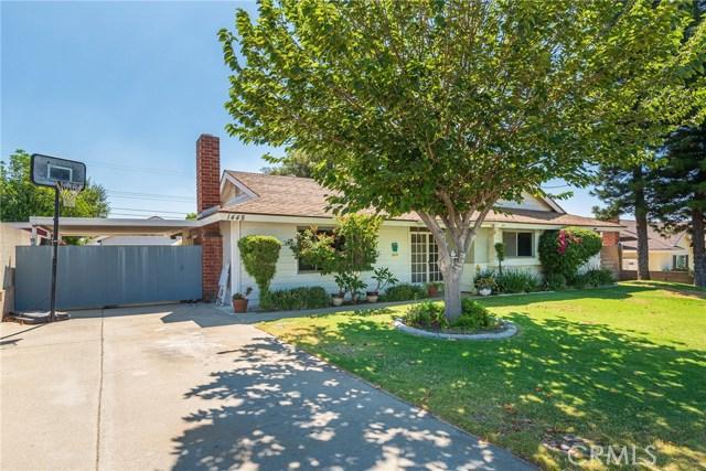 1448 N Victoria Avenue, Upland, CA 91786