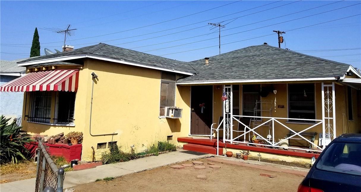 6338 Hollenbeck Street, Huntington Park, CA 90255