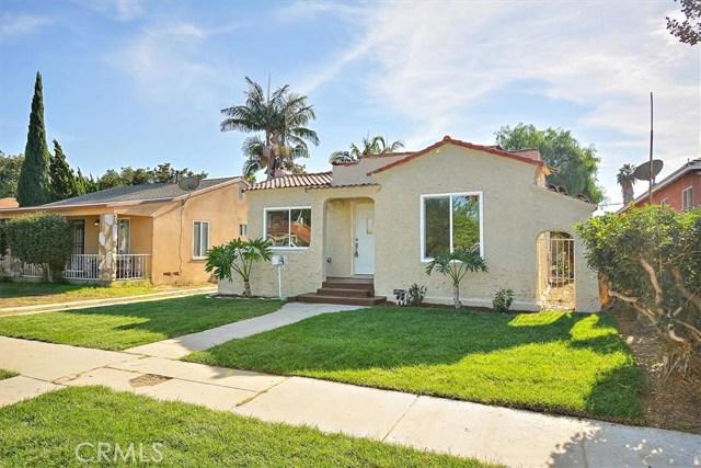 1004 E Golden Street, Compton, CA 90221