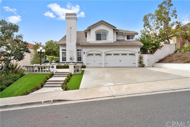 26691 Laurel Crest Drive, Laguna Hills, CA 92653