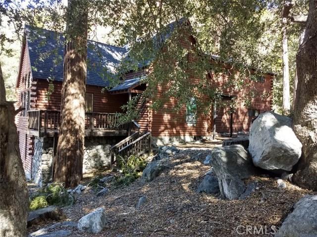 41434 Island Drive, Forest Falls, CA 92339