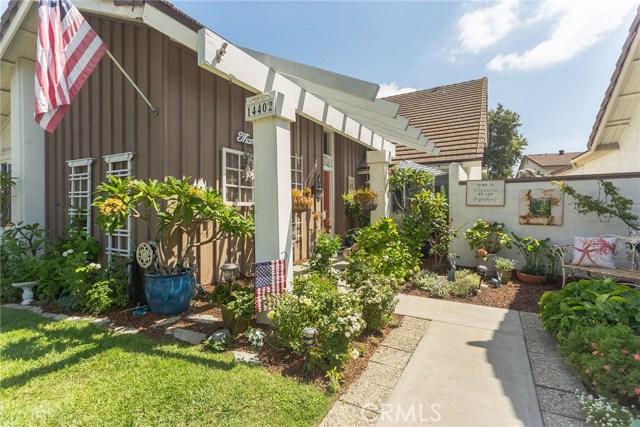 14402 Poplar Drive, Tustin, CA 92780