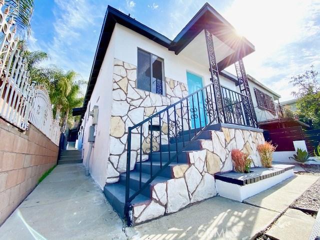 1468 N Eastern Avenue, City Terrace, CA 90063