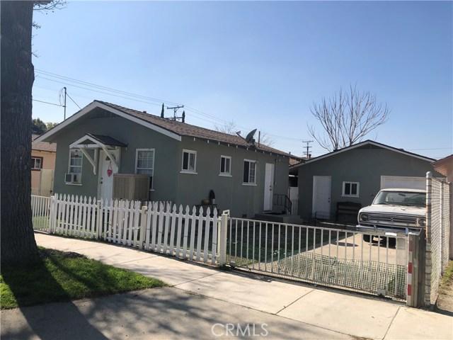 525 N Monterey Avenue, Ontario, CA 91764