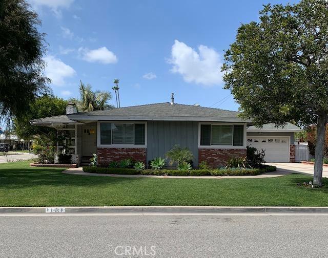 11581 Leonhardt Circle, Garden Grove, CA 92841