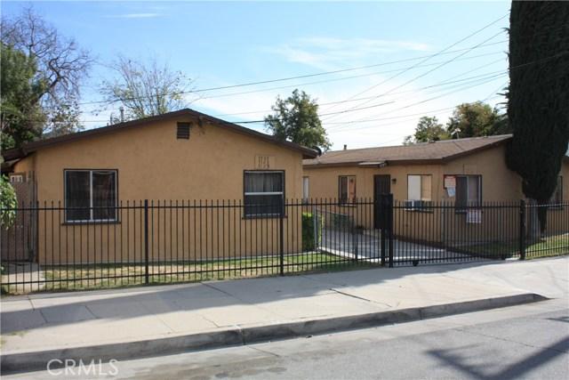 1101 N F Street, San Bernardino, CA 92410
