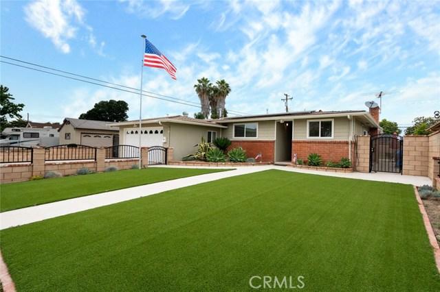 10831 Allen Drive, Garden Grove, CA 92840