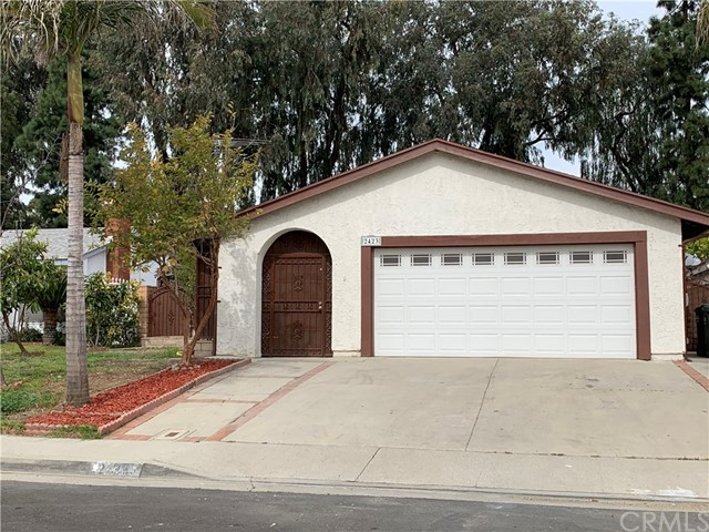 2423 Angela Street, West Covina, CA 91792