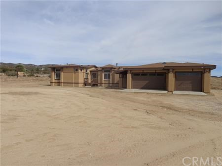 61110 Coyote Canyon Road, Anza, CA 92539