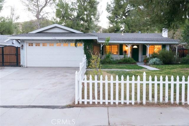29435 Florabunda Road, Canyon Country, California 91387, 3 Bedrooms Bedrooms, ,2 BathroomsBathrooms,Single family residence,For Sale,Florabunda,SB19005302