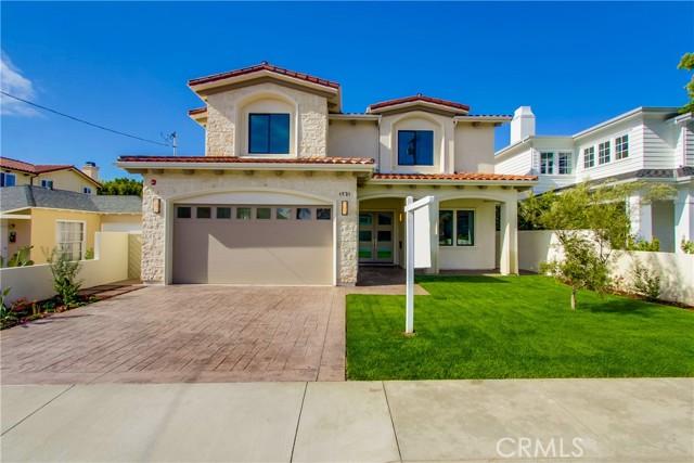 1721 Gates Avenue, Manhattan Beach, California 90266, 6 Bedrooms Bedrooms, ,5 BathroomsBathrooms,For Rent,Gates,SB21173809