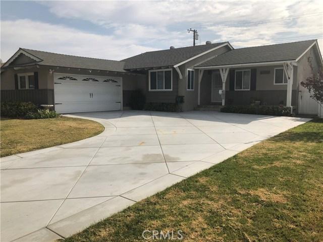 16256 Leffingwell Rd, Whittier, CA 90603