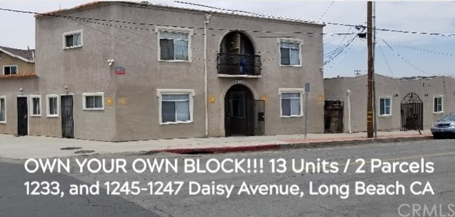 1245 Daisy Avenue, Long Beach, CA 90813
