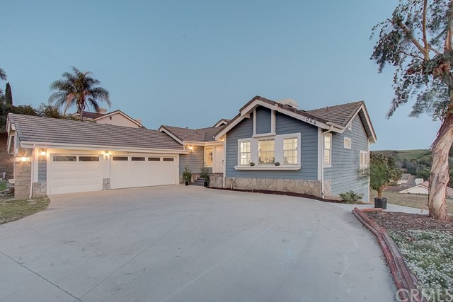 1064 N Horseshoe, Walnut, California