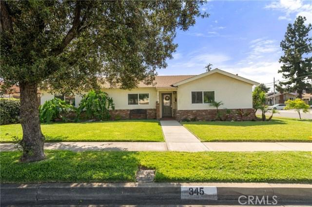 345 Kennedy Road, San Dimas, CA 91773