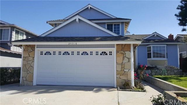 24318 Marigold Avenue, Harbor City, CA 90710