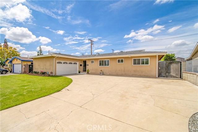 145 N Forestdale Avenue, Covina, CA 91723