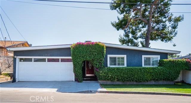 4260 Palmero Drive, Los Angeles, CA 90065