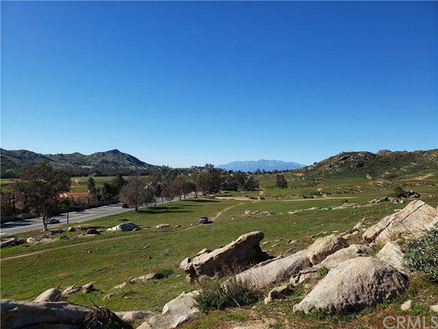 0 Pigeon Pass, Moreno Valley, CA 92557