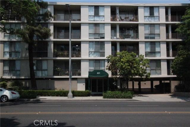 601 E Del Mar Bl, Pasadena, CA 91101 Photo 0