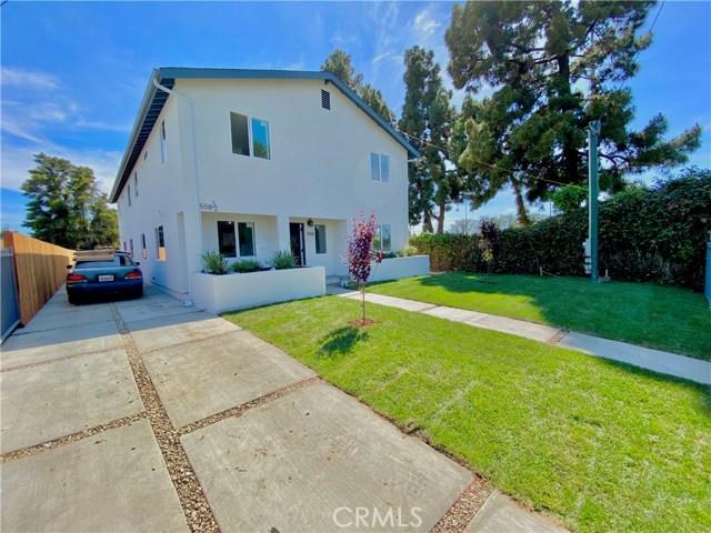 558 W 89th Street, Los Angeles, CA 90044