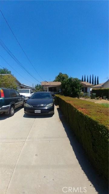 3734 N Charlotte Avenue, San Gabriel, CA 91776
