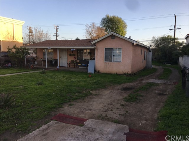 6634 Gage Avenue, Bell Gardens, CA 90201