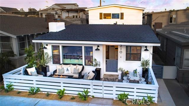 210 Collins Avenue, Newport Beach, CA 92662