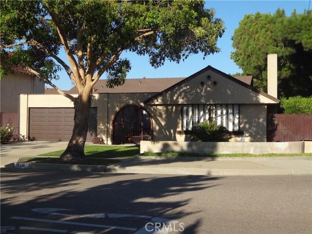 17330 Stark Avenue, Cerritos, CA 90703