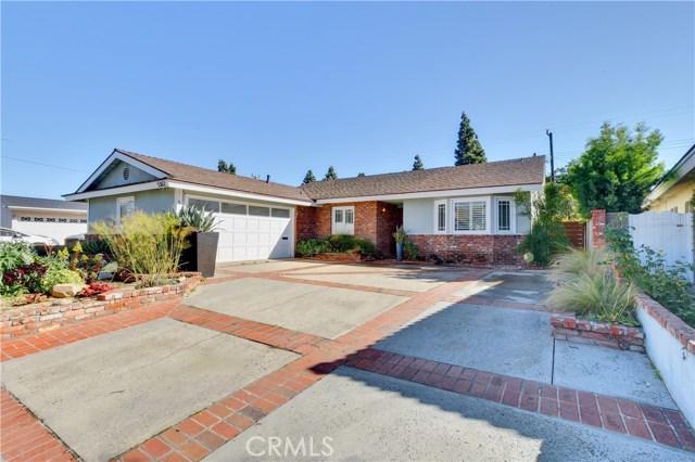 5362 Ludlow Avenue, Garden Grove, CA 92845