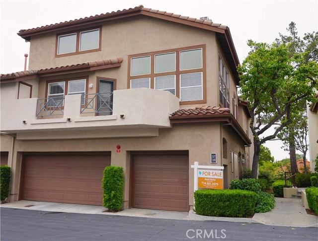 59 Camino Del Oro, Rancho Santa Margarita, CA 92688