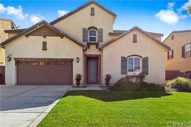 4863 Cloudcrest Way, Fontana, CA 92336
