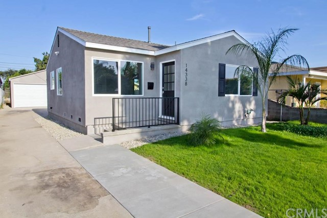 14338 Ibex Avenue, Norwalk, CA 90650