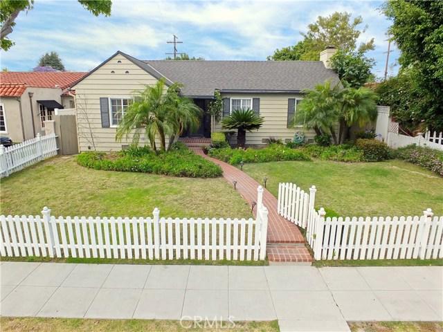 725 E Bixby Road, Long Beach, CA 90807