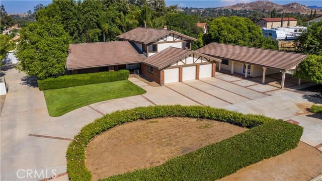 16226 Suttles Drive, Riverside, CA 92504