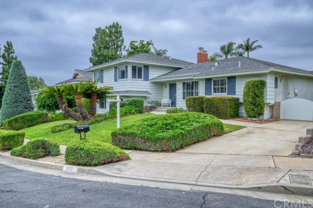 Photo of 1232 Oakcrest Avenue, Brea, CA 92821